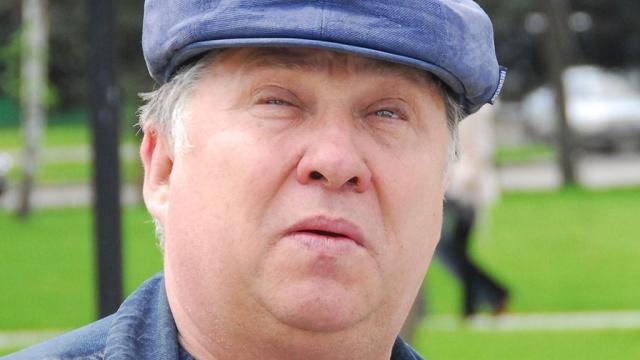 Знаменитый скульптор Александр Аполлонов стал жертвой ДТП на Кубани