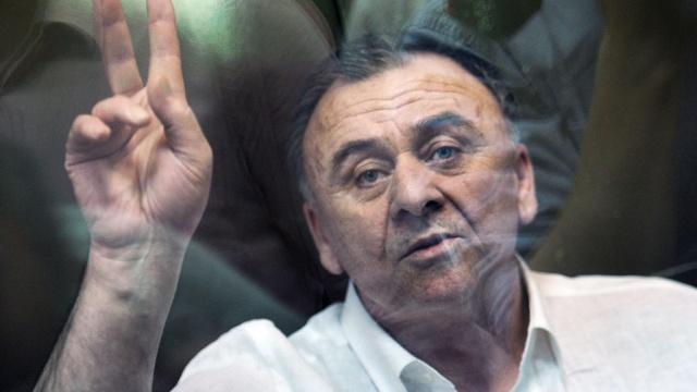 ФСИН подтвердила смерть организатора убийства Политковской