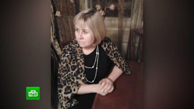 Следователи в Петербурге выясняют, почему женщина задушила внучку на прогулке