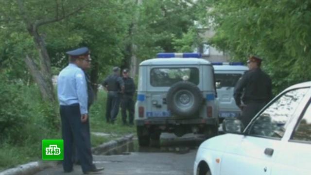 Двое подростков зарезали мужчину под Иркутском