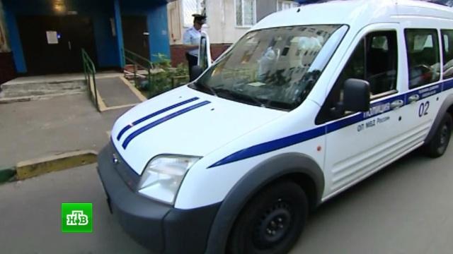 Пьяный житель Чувашии до смерти избил 4-летнюю дочь знакомого