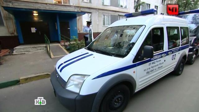 Женщине прострелили голову на востоке Москвы