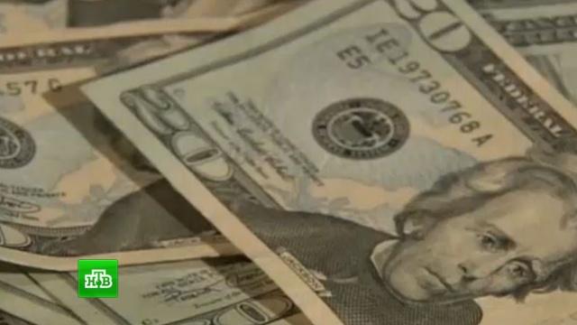 Доллар и евро поднялись выше 58 и 65 рублей