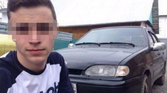 Новосибирский подросток погиб, делая селфи на куче щебня
