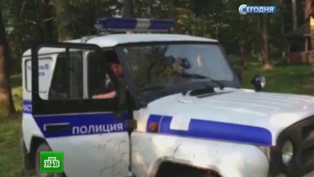 Житель Бурятии убил и расчленил 20-летнюю подругу