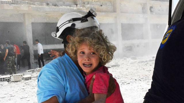 США заявили о желании продолжать сотрудничество с Россией по Сирии