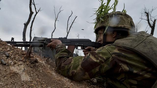 Киев готовится реинтегрировать Донбасс с помощью войсковой операции