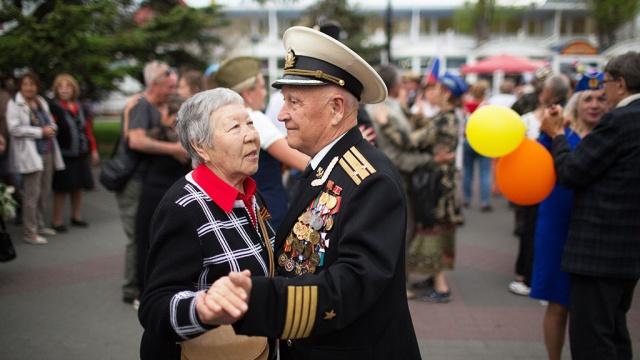 В Севастополе ветеранам после скандала заменили выданные на День Победы квартиры