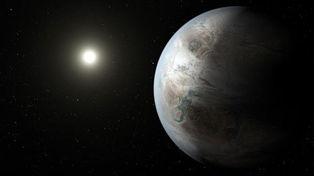 Космический телескоп Кеплер нашел еще 10 похожих на Землю планет