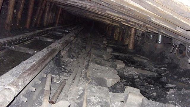 пропавший обрушении шахте коми горняк погиб