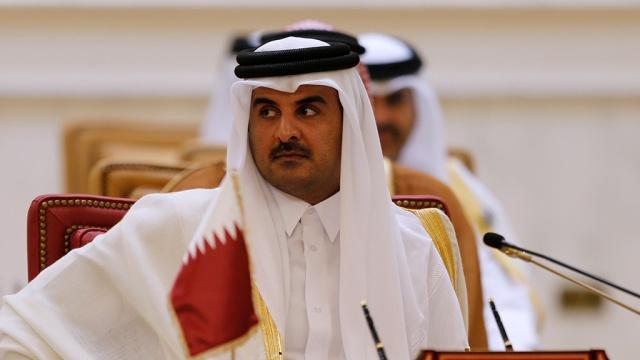 Катар назвал нереалистичными выдвинутые арабскими странами условия