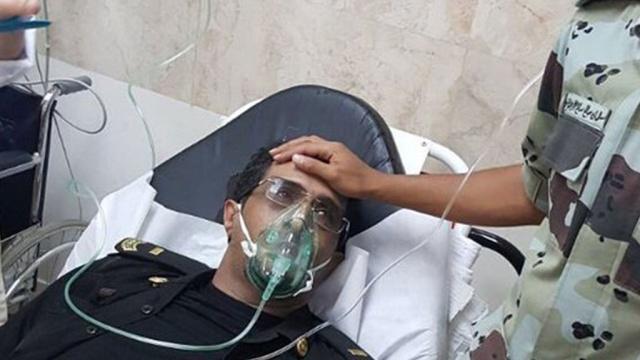 Власти Саудовской Аравии заявили о подготовке теракта в Мекке из-за рубежа