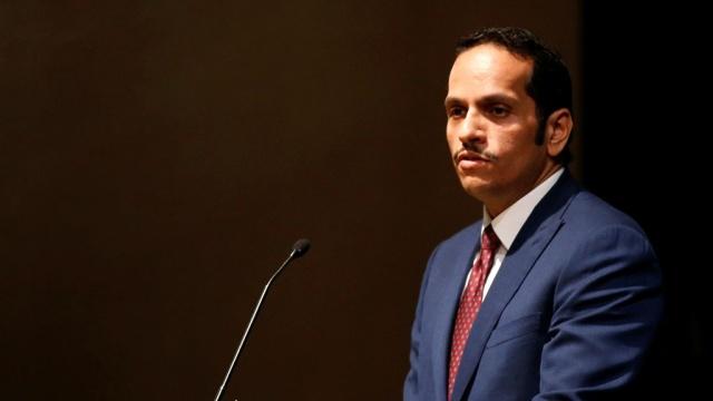 Глава МИД Катара собрался в Вашингтон на переговоры с администрацией США