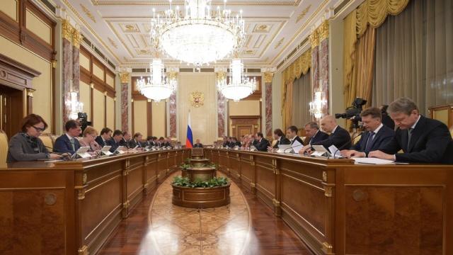 В России решено создать единый информационный ресурс о населении