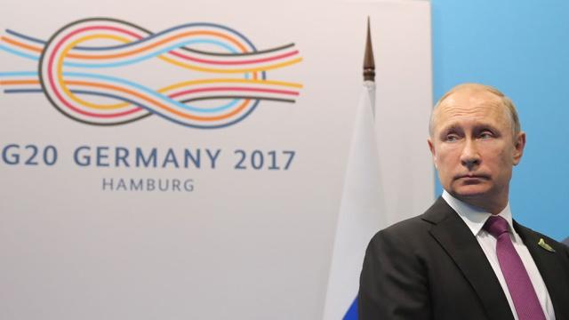 Путин подтвердил, что вмешательства России в выборы в США не было