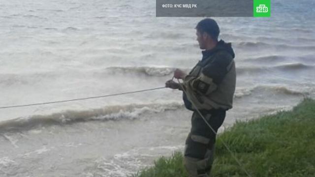 пропавший казахстане мальчик россии найден мертвым