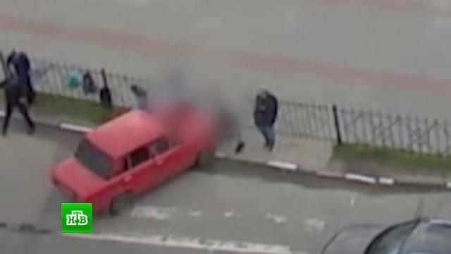 возбудить уголовное дело за сбитого пешехода весьма правдоподобным
