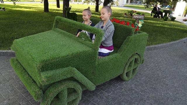 Вступили в силу новые правила перевозки детей в автомобиле