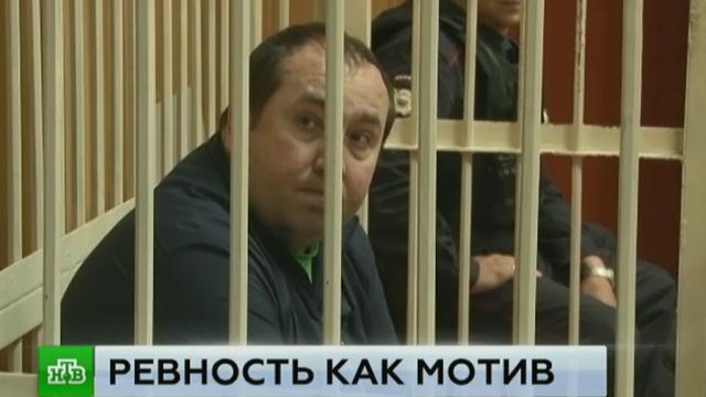 В Киржаче судят бизнесмена, зарезавшего любовника жены на глазах у очевидцев