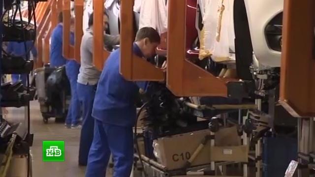 АвтоВАЗ подтвердил намерение уволить 740 человек
