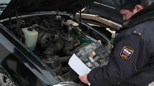 ГИБДД подготовила масштабную реформу процедуры регистрации автомобилей