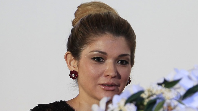 В Швейцарии арестовали почти $800 млн по делу дочери экс-президента Узбекистана