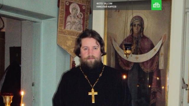 Священника из России задержали в борделе в Витебске