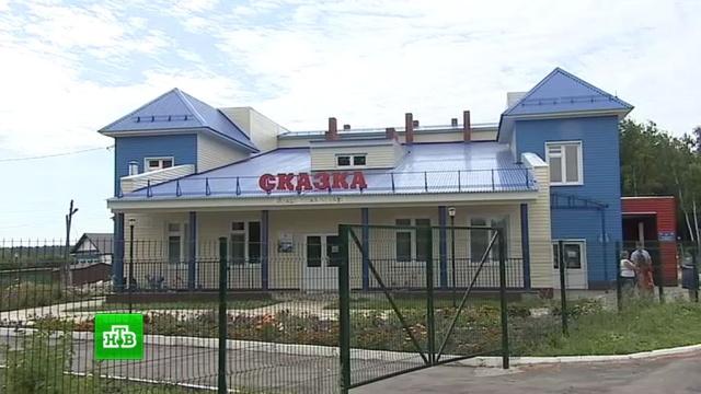 Ульяновских чиновников подозревают в сговоре со строителями детских садов