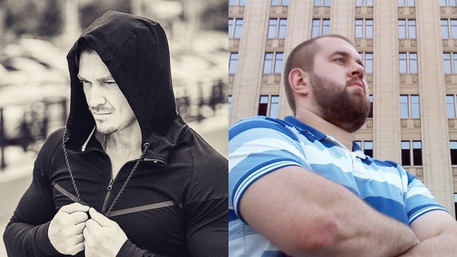 Напавший на журналиста НТВ принял вызов плейбоя из Перми