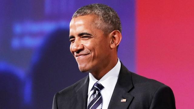 Обама может осенью вернуться к работе в стане демократов