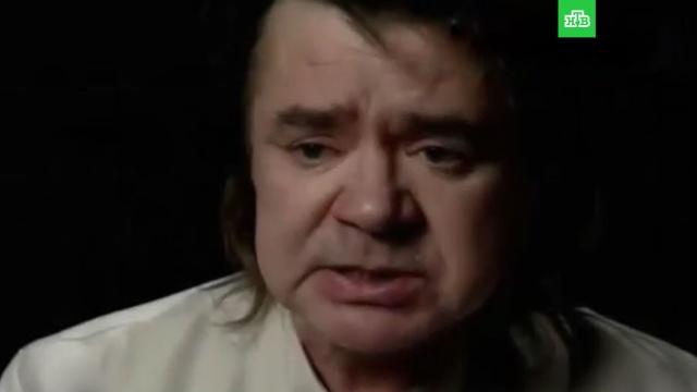 пропавший певец евгений осин нашелся лечебнице алкоголиков