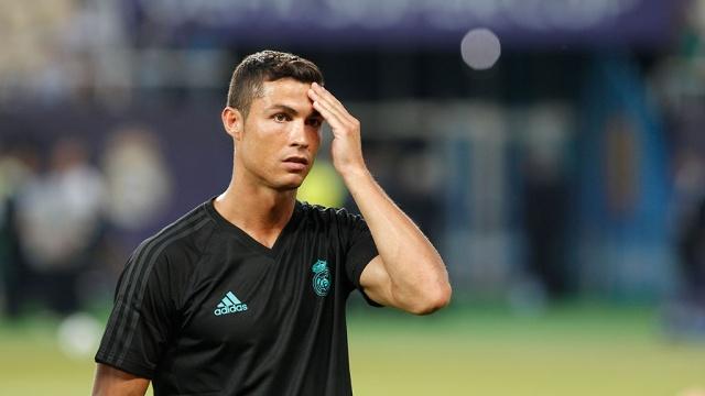 Колдун объяснил неудачи Роналду проклятием за матч против России