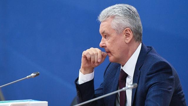 Собянин отказался от дебатов о переносе столицы за Урал