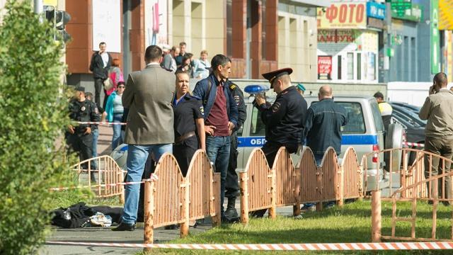 Дело о резне в Сургуте передали в Москву в связи с широким общественным резонансом