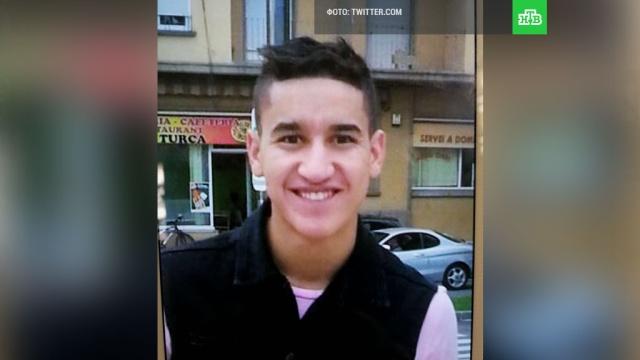 Мать барселонского террориста призвала сына сдаться