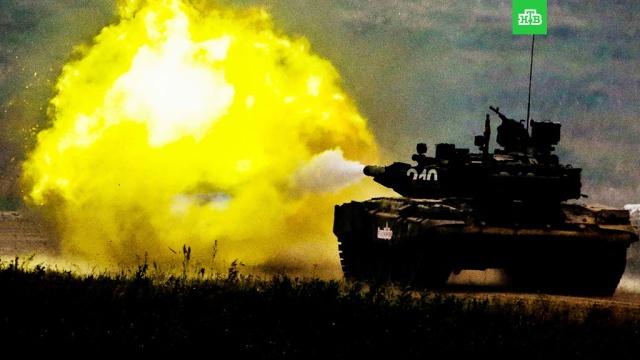 На учениях в Ленобласти погиб военнослужащий, пятеро ранены