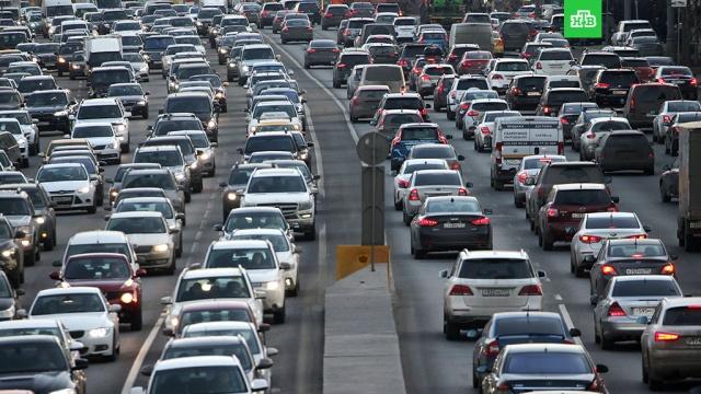 Транспортный налог предложили заменить экологическим