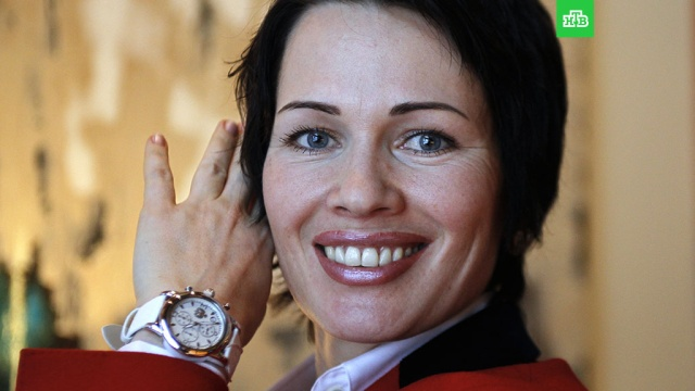 Олимпийская чемпионка по биатлону Медведцева попала в ДТП