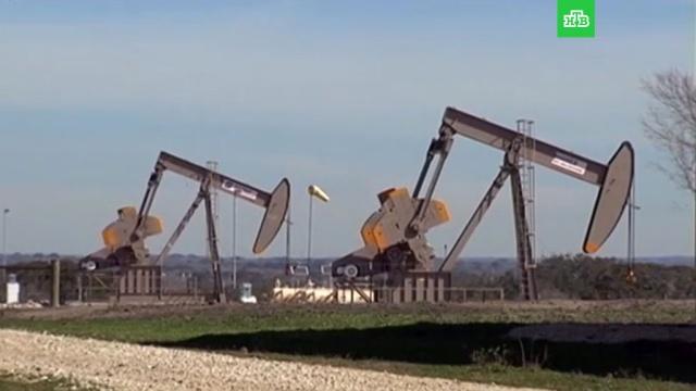 Нефтяные цены демонстрируют медленный рост