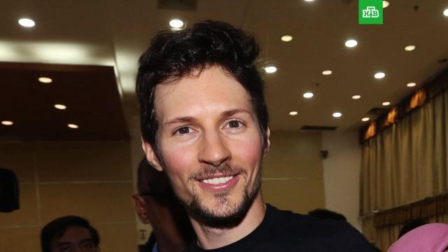 СМИ: власти Ирана завели уголовное дело на Павла Дурова