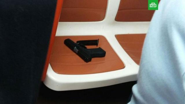 В Мадриде из метро эвакуировали людей из-за сообщений о стрельбе