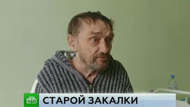 Заблудившийся пенсионер две недели бродил по лесу во Владимирской области