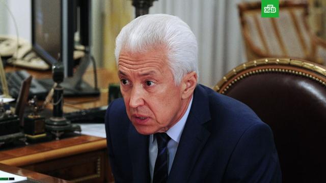 врио главы дагестана назначен председатель думской фракции единая