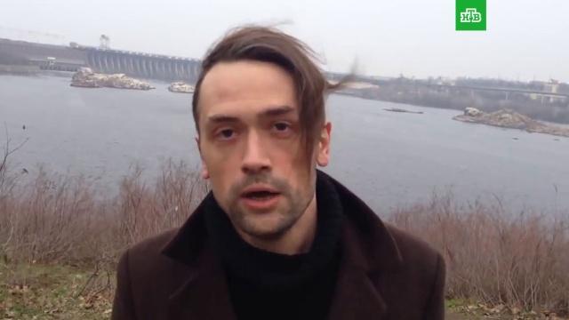 Воюющий на стороне Киева актер Пашинин раскритиковал украинскую армию