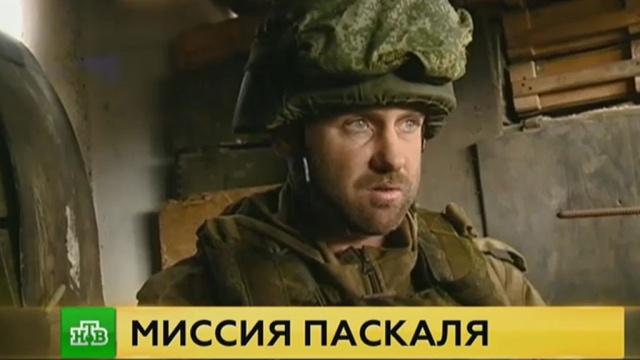 Экс-военнослужащий НАТО рассказал о войне в Донбассе на стороне ДНР