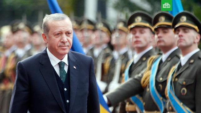 В Крыму и Госдуме ответили на слова Эрдогана об аннексии полуострова