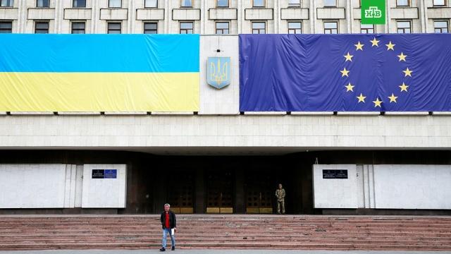Венгрия потребовала пересмотра соглашения о евроассоциации Украины