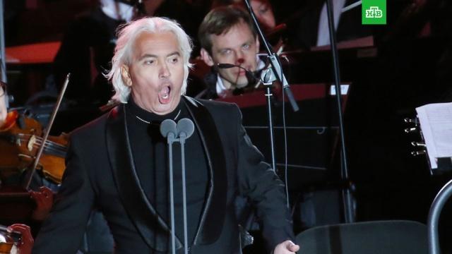 Интриги оперного мира: в КП объяснили фейк о смерти Хворостовского