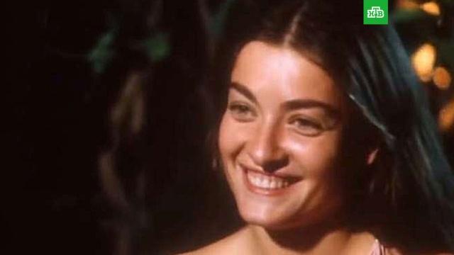 Актриса Лика Кавжарадзе найдена мертвой в своей квартире