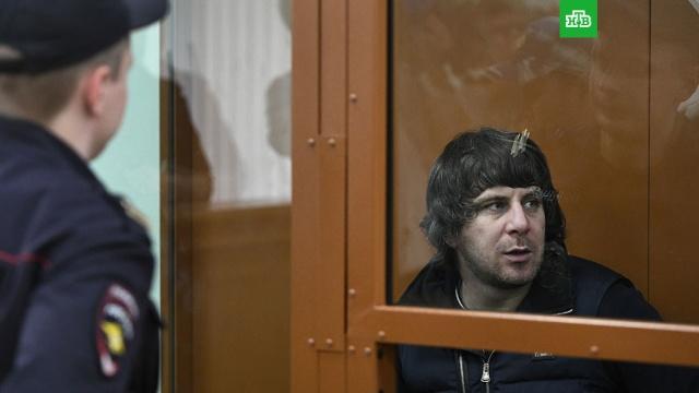 На участника убийства Немцова завели дело об оскорблении следователя